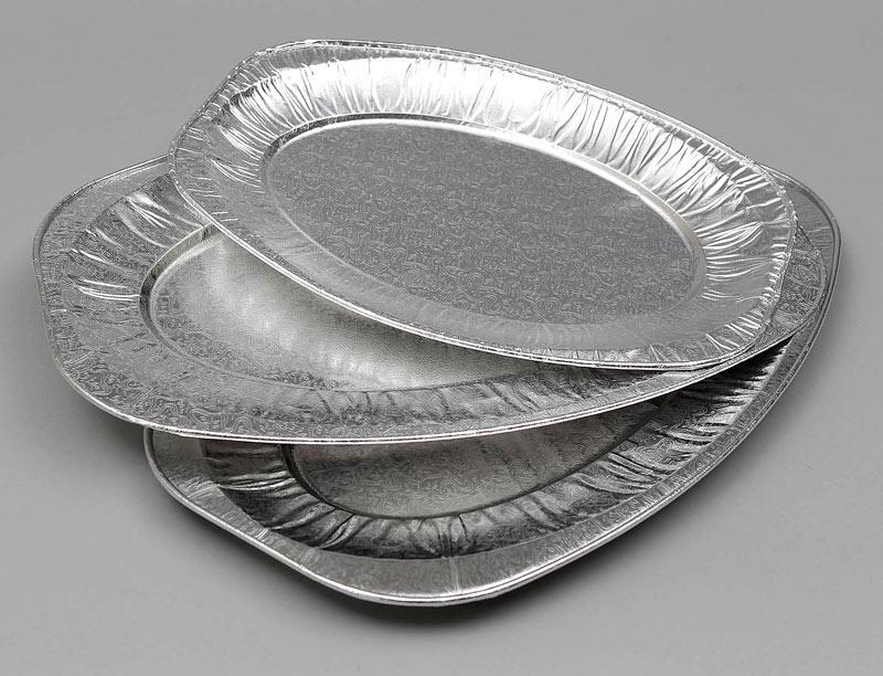 Foil Plates Foil Containers Foil Trays For Kitchen