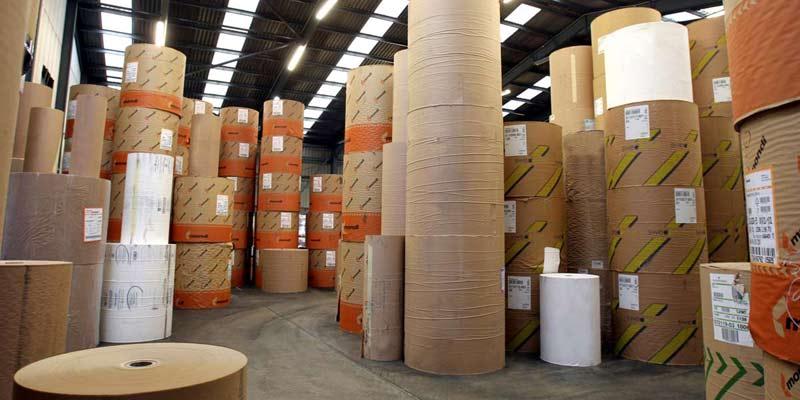 Paper sack, food wrap manufacturer, baking paper converter