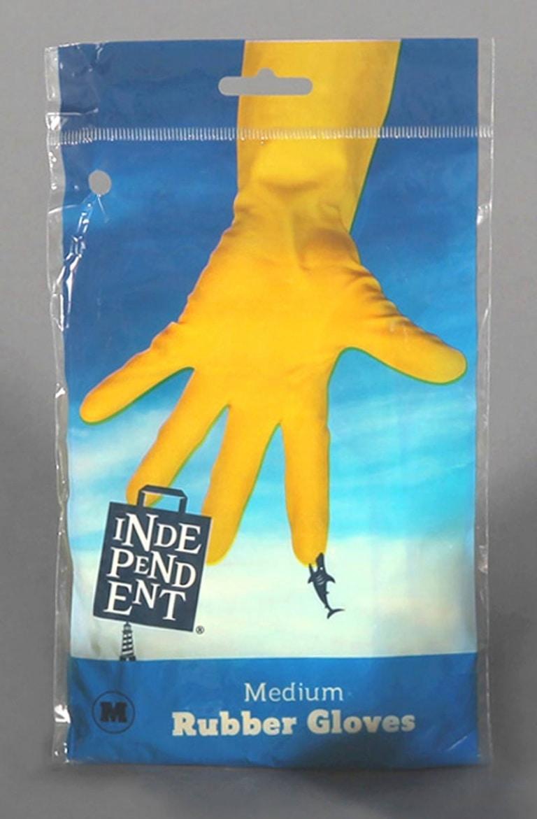 Rubber glove supplier
