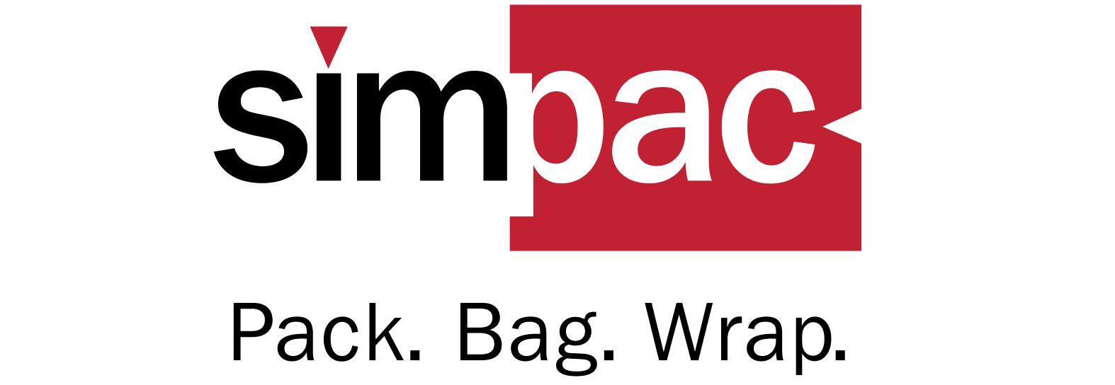 SIMPAC Mobile Retina Logo