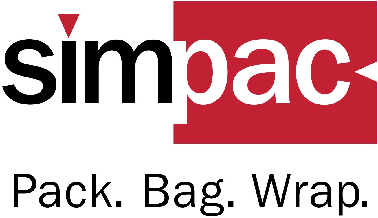 SIMPAC Retina Logo